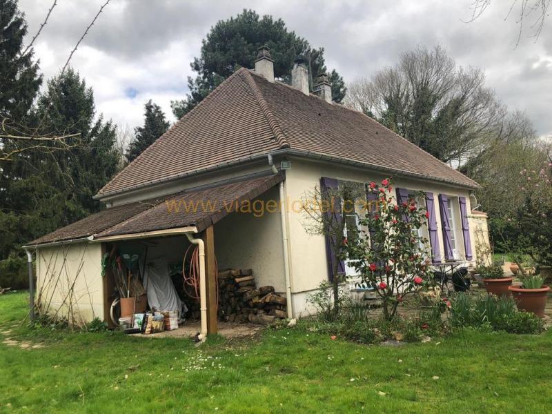 Viager maison / villa Villers en arthies 160200€ - Photo 1