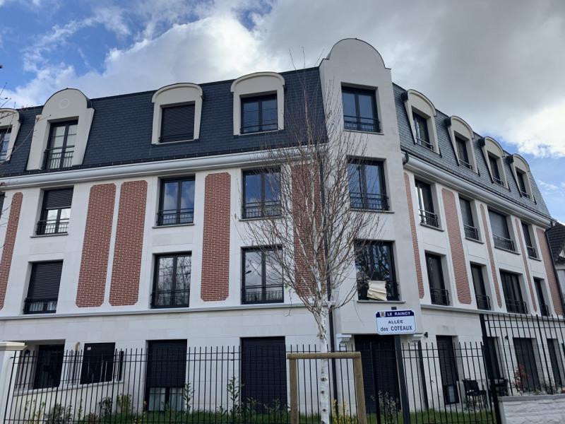 Vente appartement Le raincy 315000€ - Photo 1