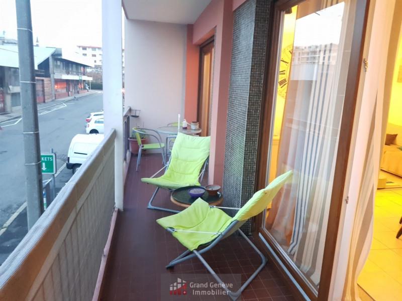 Vendita appartamento Thonon les bains 265000€ - Fotografia 3