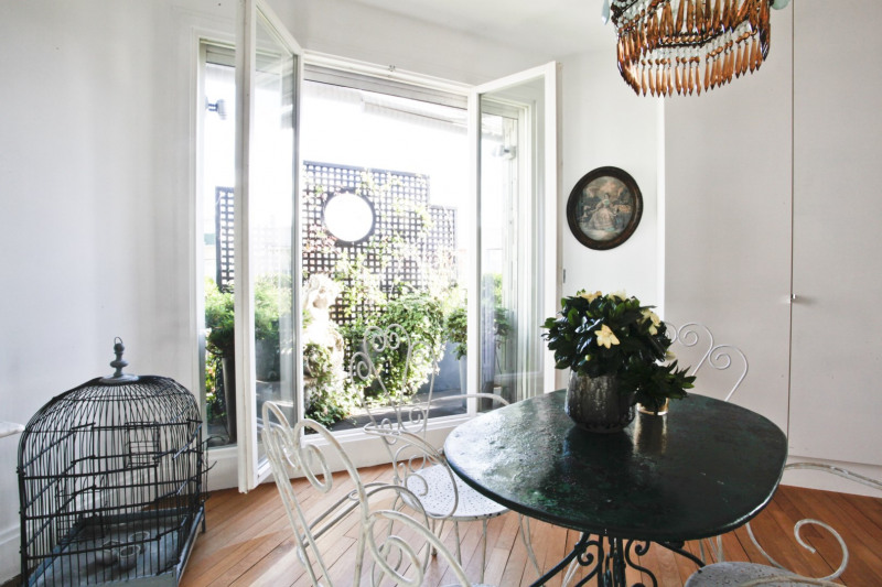 Vente appartement Paris 16ème 1495000€ - Photo 4
