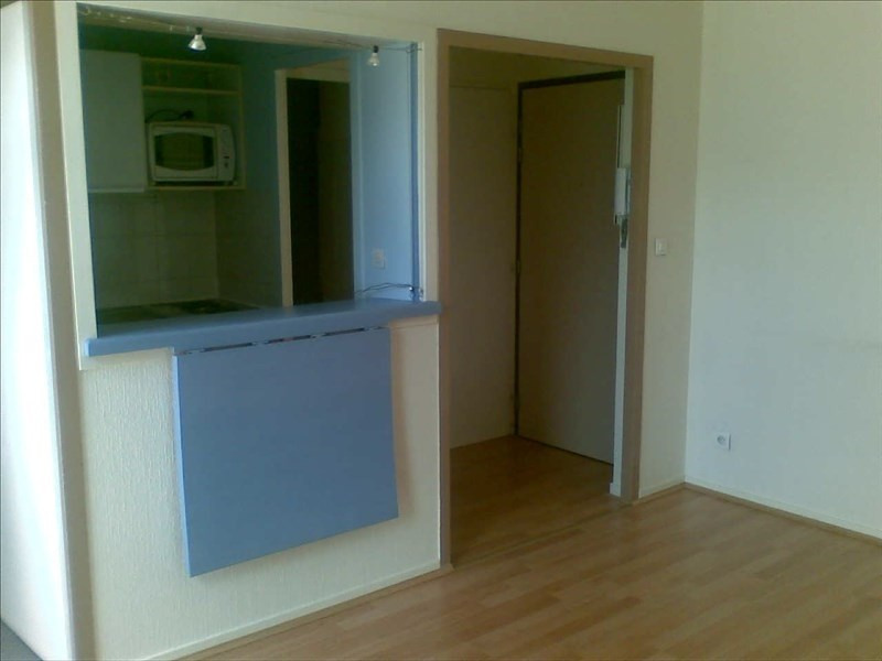 Location appartement Grenoble 527€ CC - Photo 1