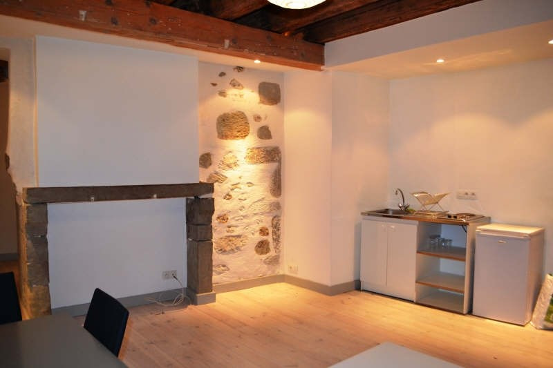 Location appartement Chambery 560€ CC - Photo 2
