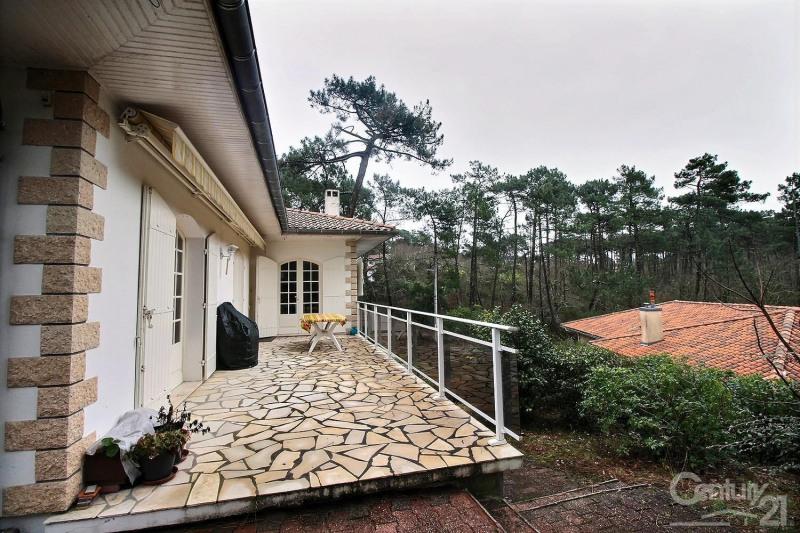 Vente de prestige maison / villa Arcachon 898000€ - Photo 2