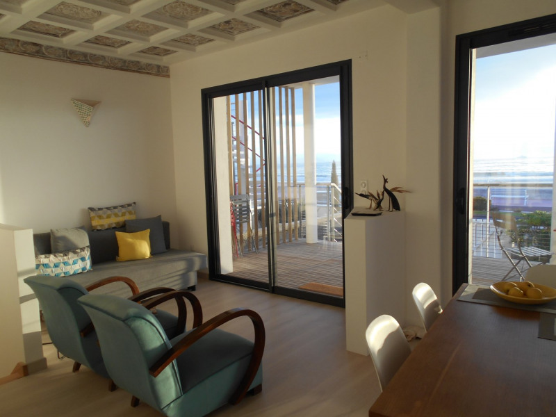 Vacation rental apartment Saint-georges-de-didonne 737€ - Picture 7