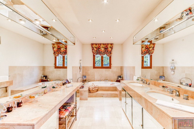 Deluxe sale house / villa Balma 1060500€ - Picture 9