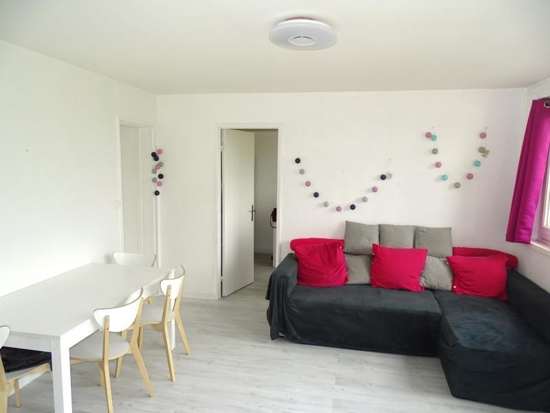 Vente appartement Carrieres sous poissy 159000€ - Photo 2