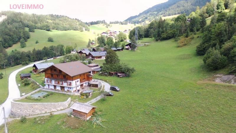Vente de prestige maison / villa Albertville 1045000€ - Photo 1