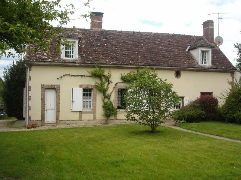Vente maison / villa Rebourseaux 138000€ - Photo 1