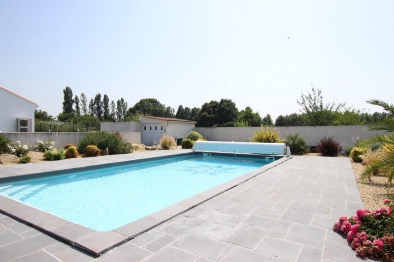 Vente maison / villa St aignan grandlieu 365000€ - Photo 9