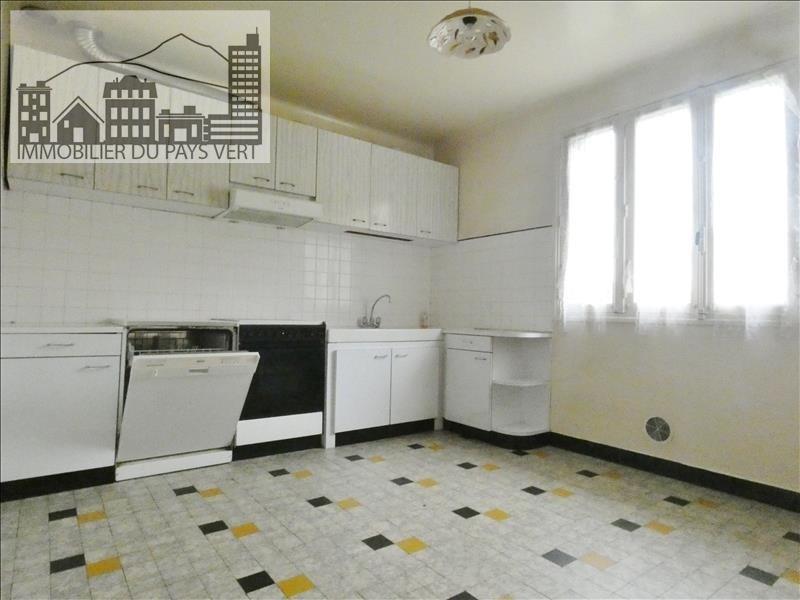 Sale house / villa Aurillac 127200€ - Picture 5