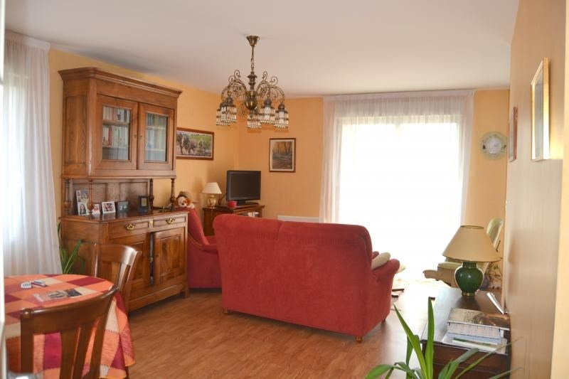 Vente appartement Mordelles 158 840€ - Photo 3