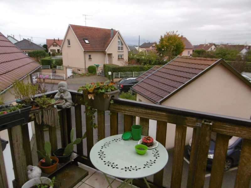 Location appartement Blodelsheim 745€ CC - Photo 3