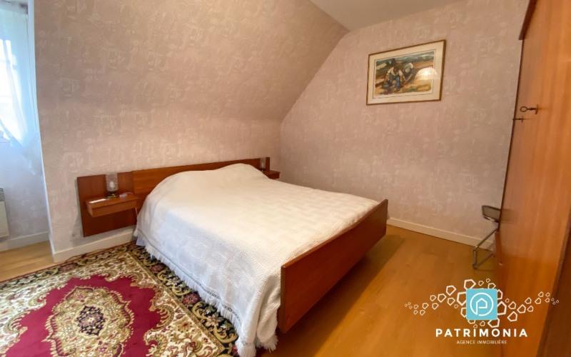 Vente maison / villa Clohars carnoet 384800€ - Photo 7