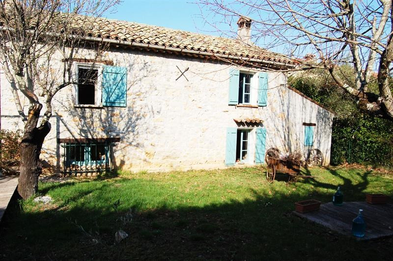 Deluxe sale house / villa Fayence 780 000€ - Picture 9
