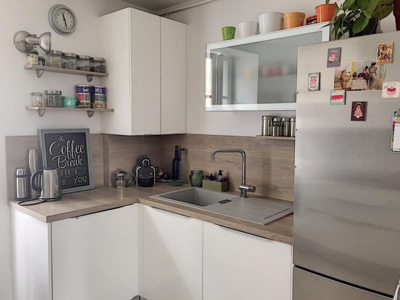 Immobile residenziali di prestigio appartamento Sassenage 299000€ - Fotografia 2