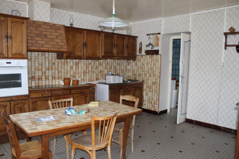 Sale house / villa Quevreville la poterie 158000€ - Picture 5