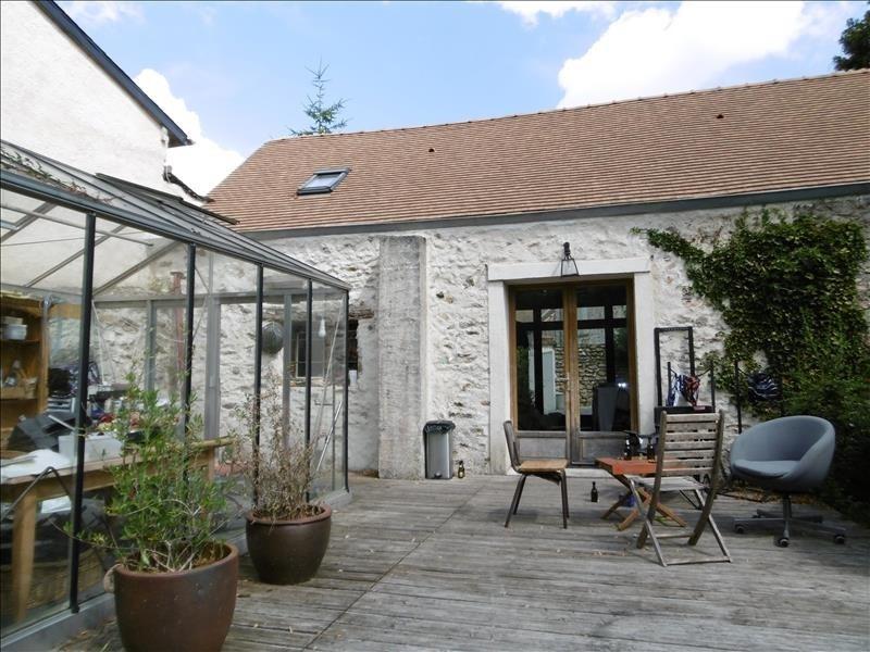 Vente maison / villa Pecqueuse 495000€ - Photo 7