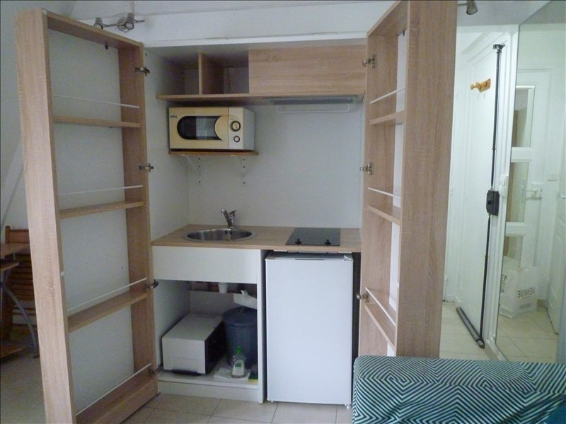 Location appartement Paris 5ème 805€ CC - Photo 5