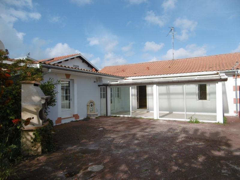 Sale house / villa La teste de buch 336000€ - Picture 1