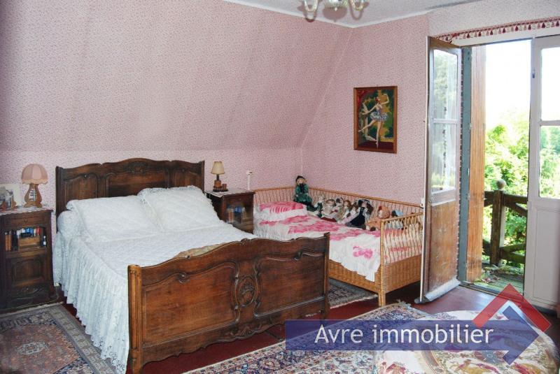 Deluxe sale house / villa Verneuil d'avre et d'iton 258000€ - Picture 9