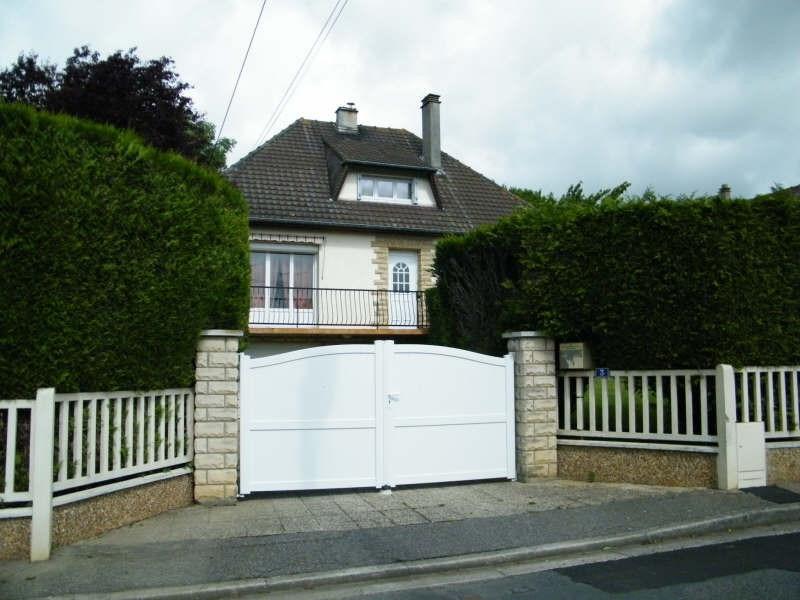 Location maison / villa St andre sur orne 896€ CC - Photo 16