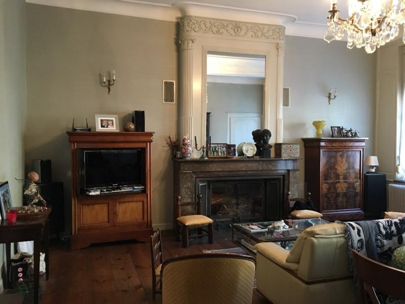 Sale house / villa Saint omer 301600€ - Picture 2