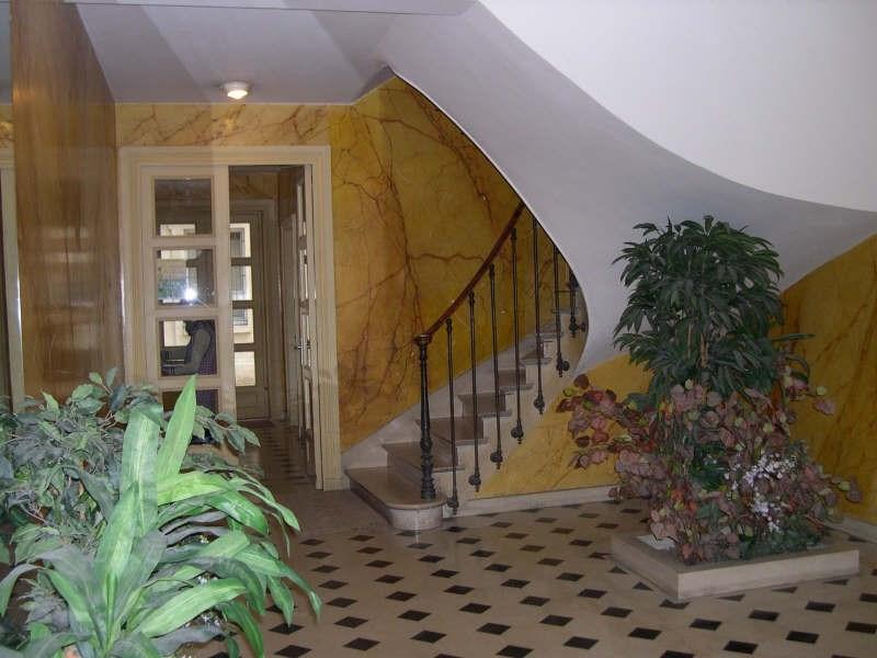Rental apartment Paris 7ème 2400€ CC - Picture 4