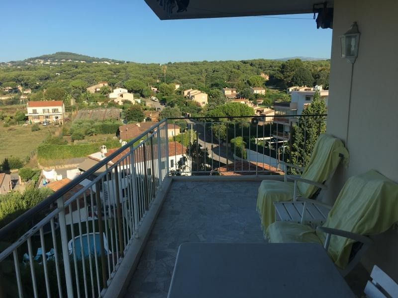 Vente appartement Antibes 332 000€ - Photo 1
