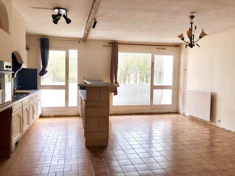 Verkauf wohnung Cergy 169000€ - Fotografie 2