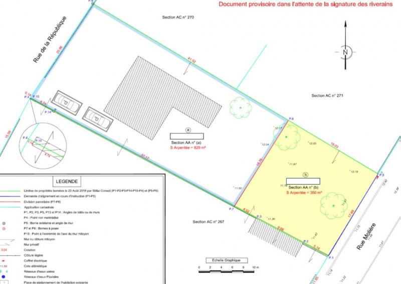 Vente de prestige maison / villa L houmeau 588000€ - Photo 17