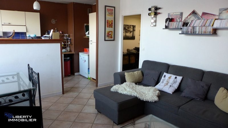 Vente appartement Trappes 143000€ - Photo 3