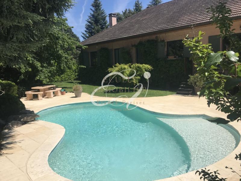 Vente de prestige maison / villa Ecully 1100000€ - Photo 8