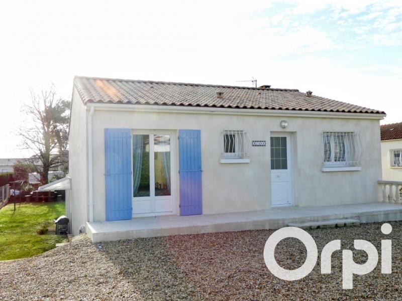 Sale house / villa Saint palais sur mer 267750€ - Picture 16