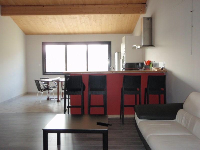 Appartement + studio