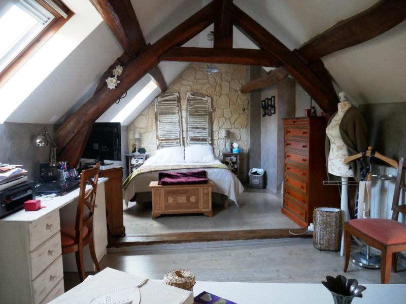 Sale house / villa Morainvilliers 327000€ - Picture 5