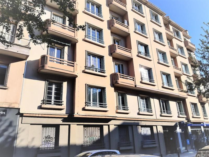 Location appartement Grenoble 598€ CC - Photo 8