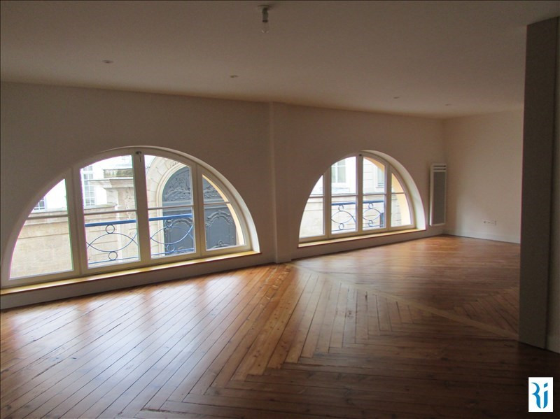 Alquiler  apartamento Rouen 880€ CC - Fotografía 1