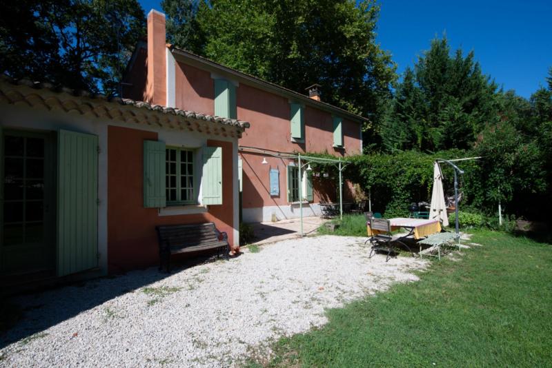 Deluxe sale house / villa Vedène 785000€ - Picture 4