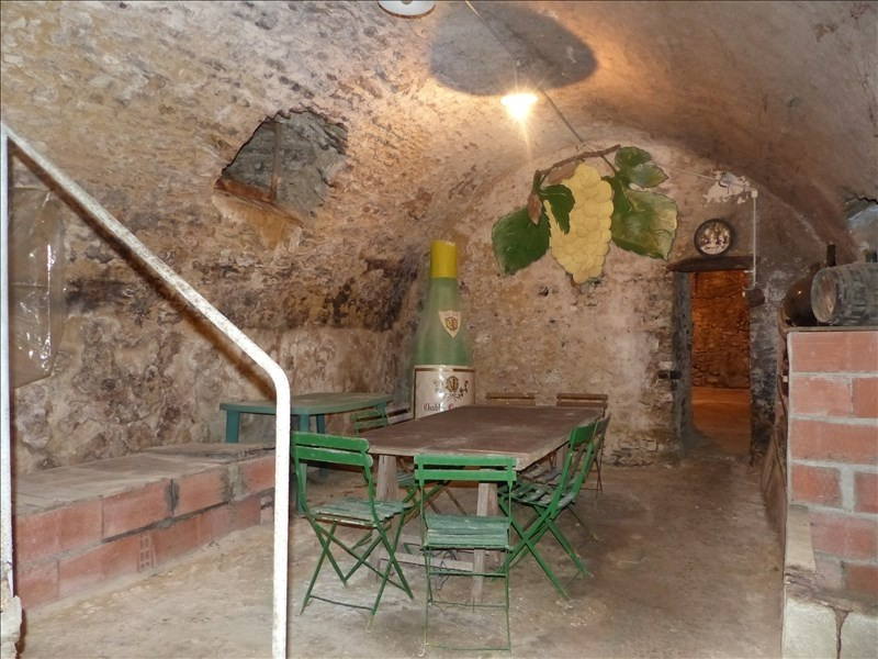 Vente maison / villa Ligny le chatel 50000€ - Photo 6