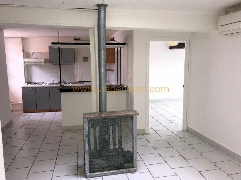 Viager appartement Nice 69500€ - Photo 5