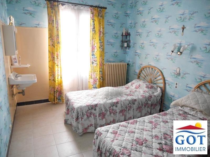 Verkoop  huis St laurent de la salanque 312000€ - Foto 9