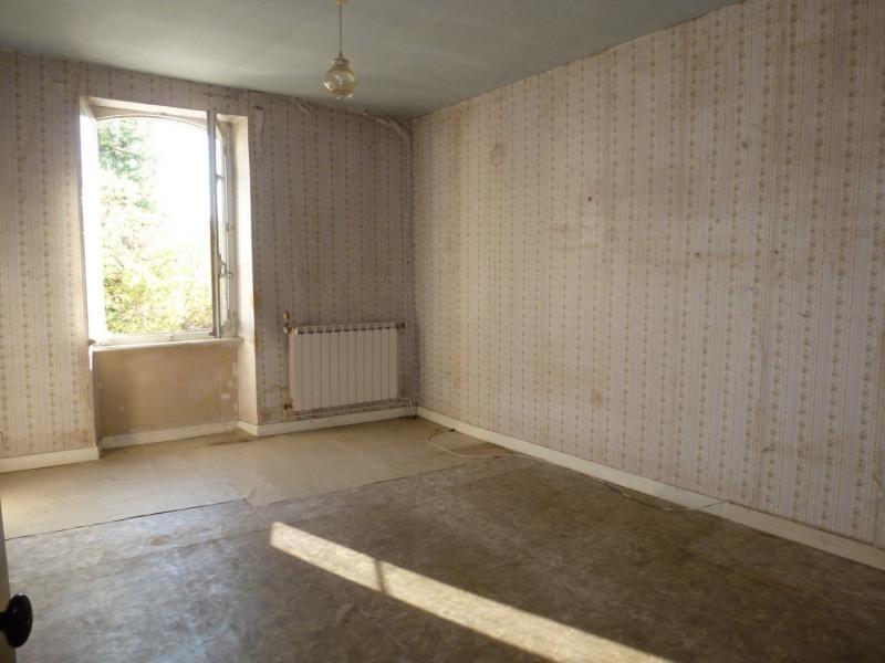 Sale house / villa Hauterives 129000€ - Picture 5