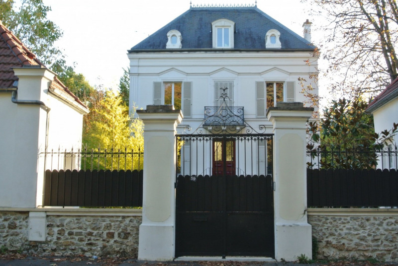 Vente maison / villa Villemomble 980 000€ - Photo 20