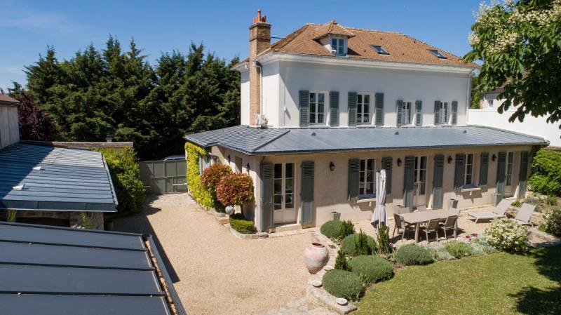 Vente de prestige maison / villa Saint-nom-la-bretèche 1780000€ - Photo 1