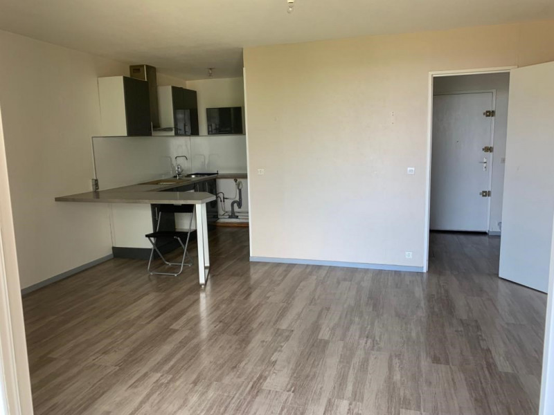 Vente appartement La seyne-sur-mer 110000€ - Photo 1