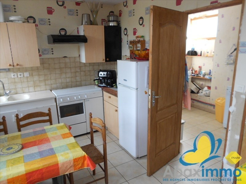 Vente maison / villa Falaise 93 000€ - Photo 4