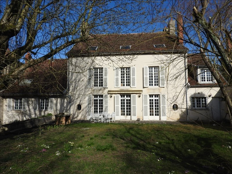 Sale building Centre ville chatillon s/s 254000€ - Picture 1