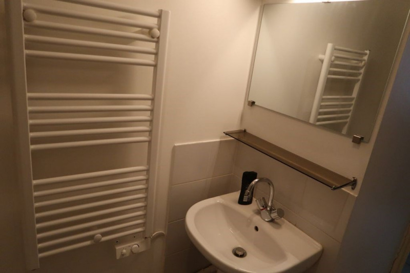 Location appartement Limoges 350€ CC - Photo 7