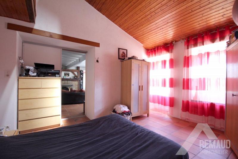 Sale house / villa Lege 179540€ - Picture 6