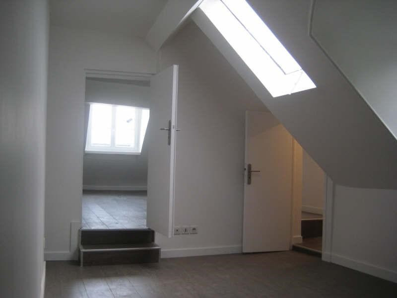 Rental apartment Paris 3ème 1 371€ CC - Picture 8